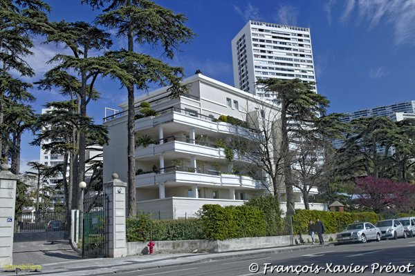 immeuble le redon 13009 Marseille