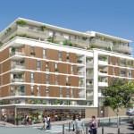 Acheter du neuf dans le 6e arrondissement de Marseille - programme 49 village