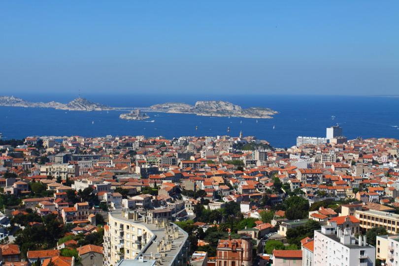 Marseille, Bouches-du-Rh™ne (13), PACA