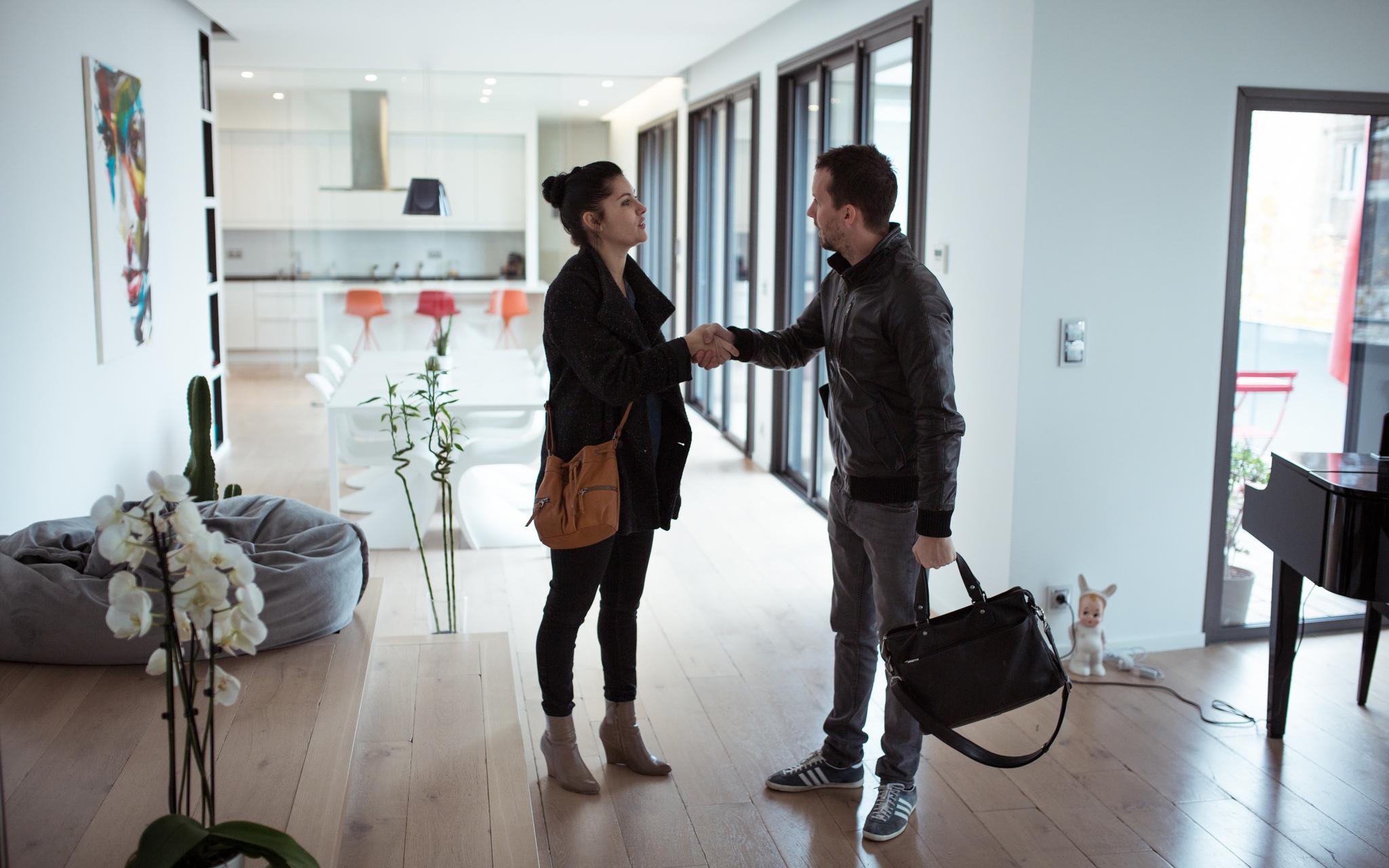 comment choisir son locataire pour une gestion sans risques. Black Bedroom Furniture Sets. Home Design Ideas
