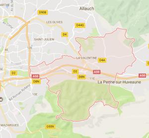 11e arrondissement marseille