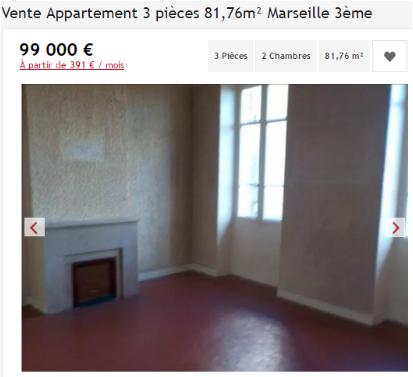 investir appartement marseille