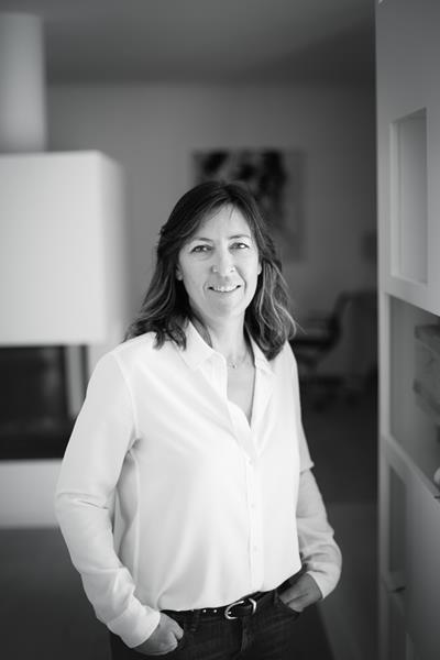 Caroline Pujol- Vente Investissement