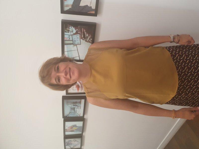 Séverine- Gestionnaire en gestion locative à Marseille