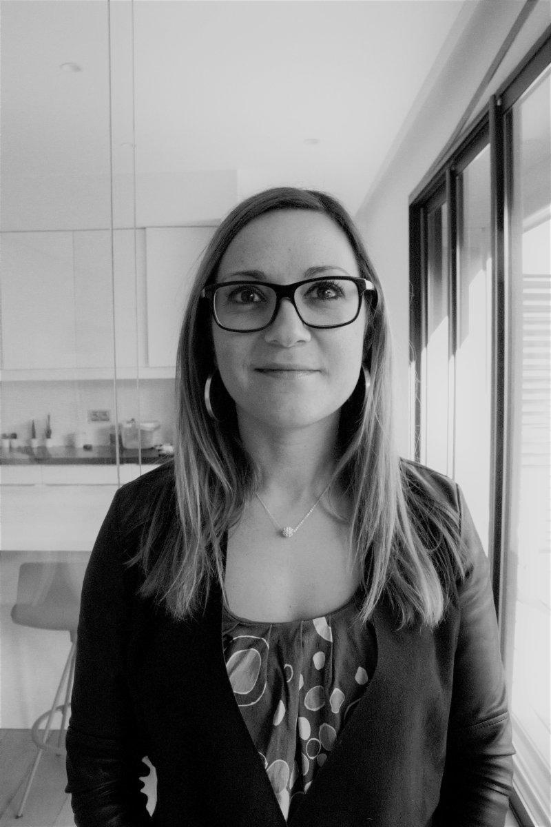 Marie-Jeanne, votre gestionnaire immobilier sur Marseille