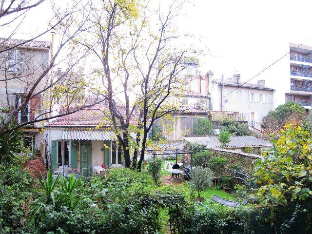 96 Avenue Des Chartreux, Cinq Avenues, 13004, Marseille, France