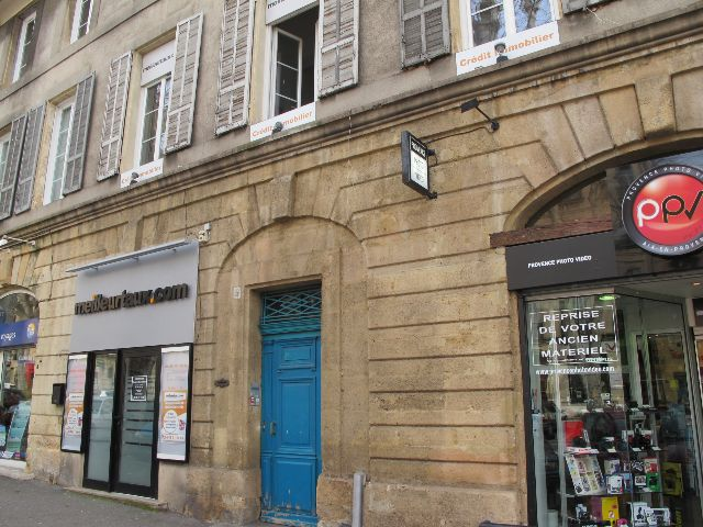 5 Cours Sextius, 13100, Marseille, France