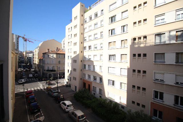 1 Rue Charras, Catalans, 13007, Marseille, France