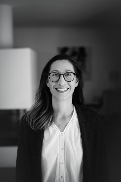 Sabine - Gestionnaire en gestion locative à Marseille