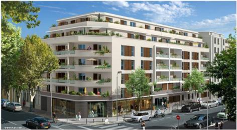 Acheter Du Neuf En Pinel A Marseille Oui Mais Immobiliere Pujol