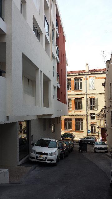 Villa Chartreux Marseille Location