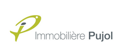 logo immobiliere pujol