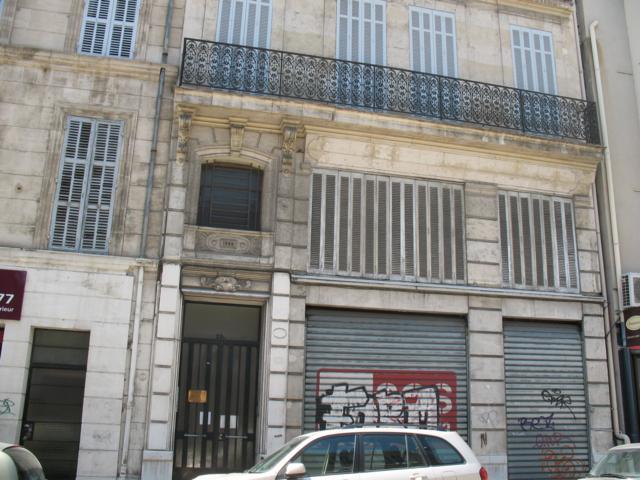 238 Rue Paradis, Paradis, 13006, Marseille, France