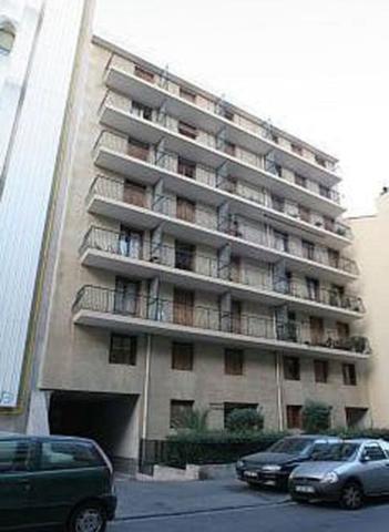17 Rue De Crimée, Saint Charles, 13003, Marseille, France