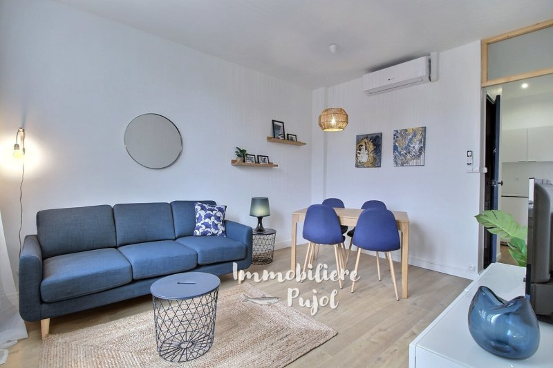 location appartement meuble marseille