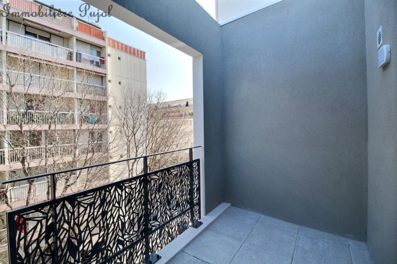 10-12 Rue Alfred Curtel, Capelette, 13010, Marseille, France
