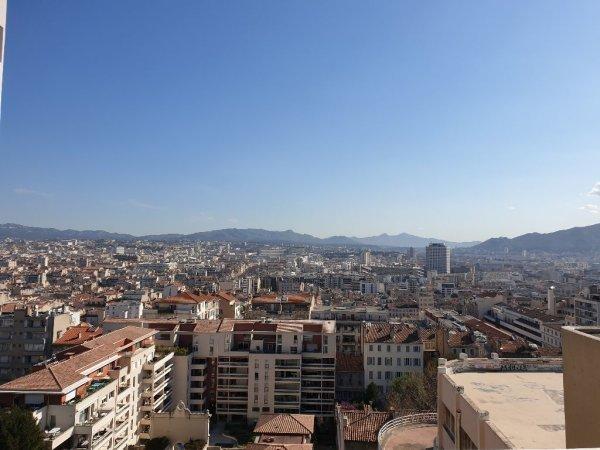 A Deux Pas De Tous Les Commerces Du Quartier Vauban., 13006, Marseille, France