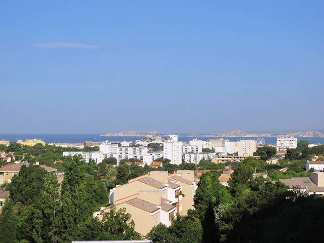 Résidence Michelet De Lattre 9, Mazargues, 13009, Marseille, France