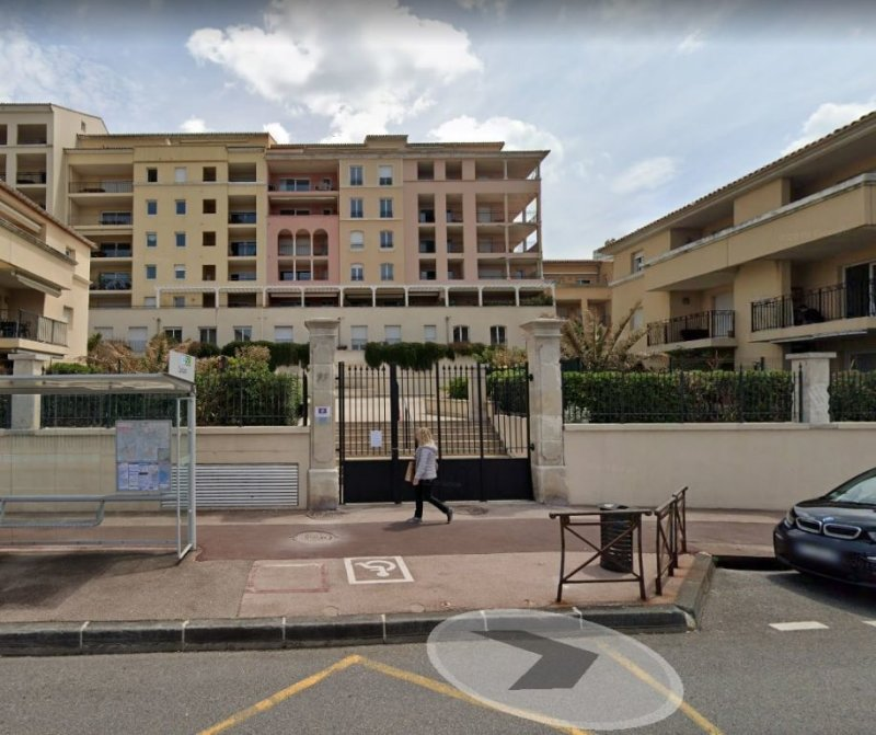 95 Corniche Kennedy, Corniche, 13007, Marseille, France