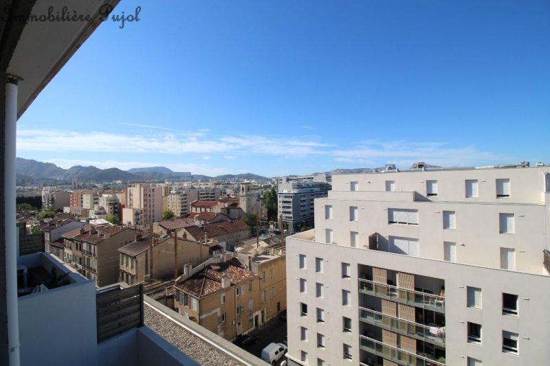 107-113 Av De La Capelette, Capelette, 13010, Marseille, France