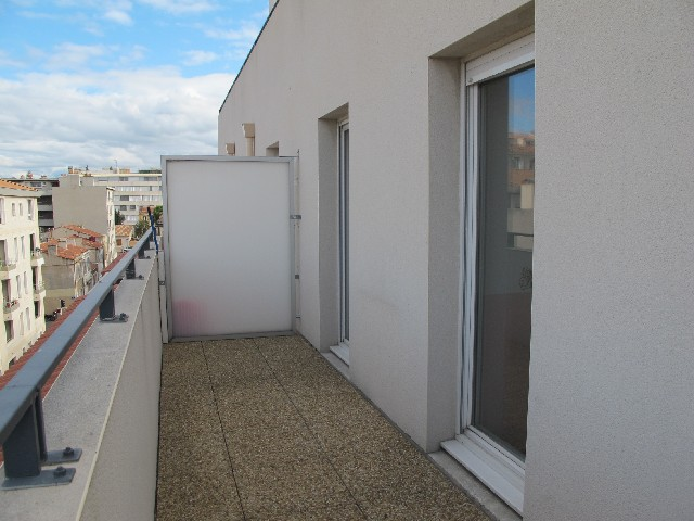 50/54 Boulevard Dahdah, Chartreux, 13004, Marseille, France