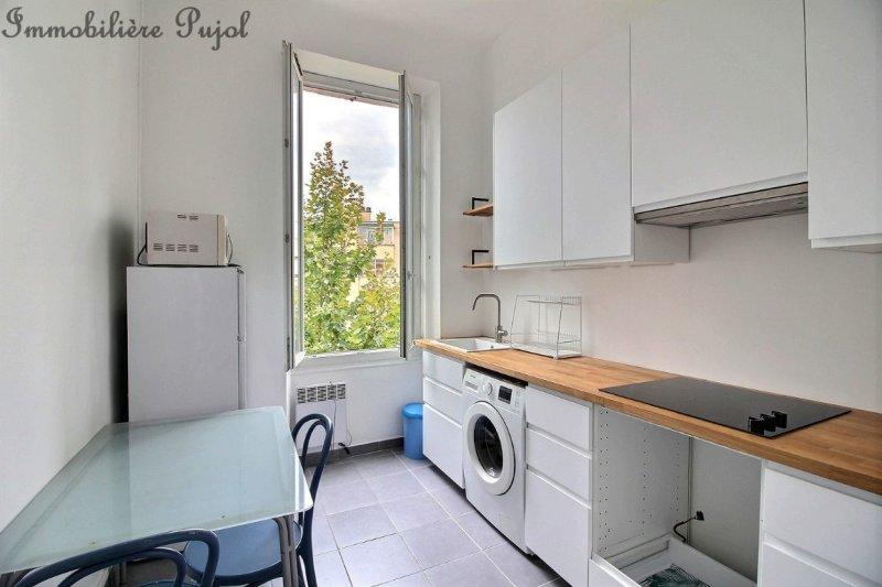 14 Rue Brochier, Baille, 13005, Marseille, France