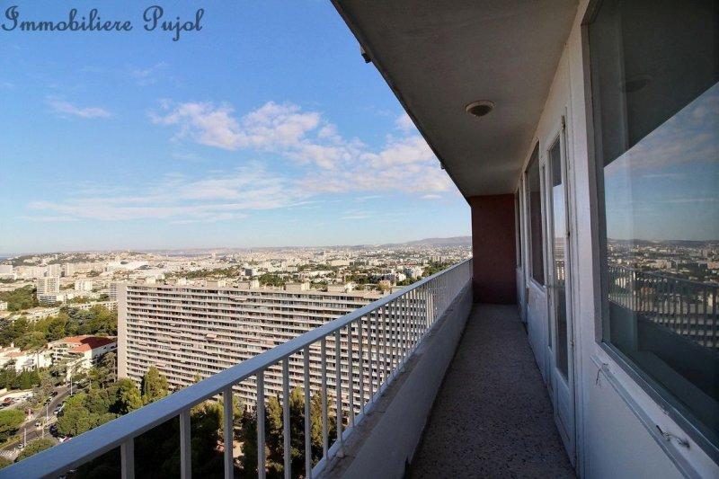 83 Boulevard Du Redon, Cabot Redon, 13009, Marseille, France
