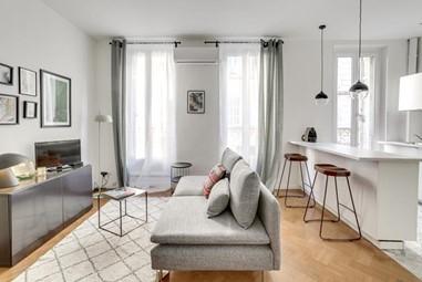 exemple mise en valeur d'appartement immobilière pujol